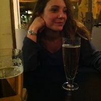 Foto scattata a il Cucchiaio D'Oro da Silvia B. il 3/11/2014
