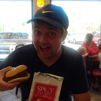 Photo taken at Chick-fil-A by Alexey M. on 7/15/2014