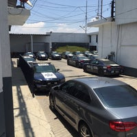 Photo taken at Policia Federal Sector Cuautitlan by AAlejandro V. on 8/7/2015