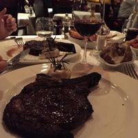 Photo taken at Rib N Reef Steakhouse by 🌷funda T. on 2/15/2016