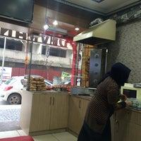 Photo taken at Devran Döner by Tahir U. on 1/31/2015
