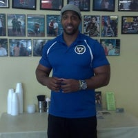 Photo taken at Fitness Academy by Fitness Academy on 3/10/2014