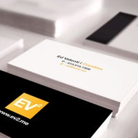 Photo taken at EV2 Agency by EV2 Agency on 3/10/2014