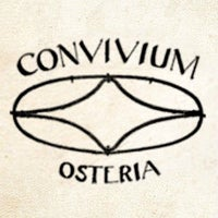 Photo taken at Convivium Osteria by Convivium Osteria on 12/17/2014