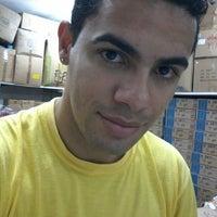Photo taken at Vem Que Tem by Luiz S. on 3/17/2014