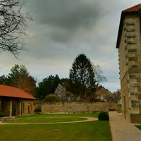 Photo taken at Carnuntinum by Dukynko on 11/10/2013