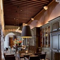 Foto tomada en Casa Grande Hotel Boutique por Casa Grande Hotel Boutique el 3/11/2014