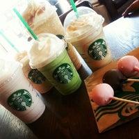 Photo taken at Starbucks by Soyeon K. on 6/30/2013