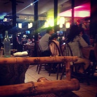 Photo taken at Jakarta Indonesian Restaurant by Simon on 6/20/2014