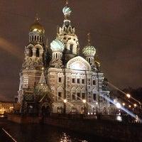 Снимок сделан в Санкт-Петербург пользователем Елена Ж. 11/5/2013