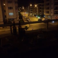Photo taken at Savaştepe Caddesi by Emre Ö. on 7/30/2016