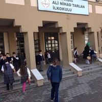 Photo prise au Ali Nihat Tarlan İÖO par Bilinçli Anneler Okulu le3/27/2014