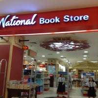 National book store binondo 2nd flr lucky chinatown mall photo taken at national book store by jet g on 2262013 gumiabroncs Choice Image