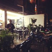 Photo taken at Restoran Hajris Bistro by eaman J. on 2/5/2013