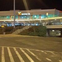 Photo taken at Terminal 2B by desigo ✔. on 11/8/2012
