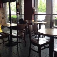 Photo taken at Starbucks by Cindy M. on 10/2/2013