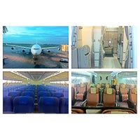 Photo taken at Philippine Airlines by Kristoffer F. on 6/20/2013