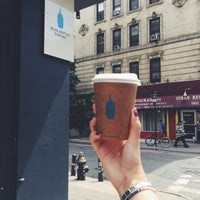 Foto tirada no(a) Blue Bottle Coffee por Eng.Muneerah M. em 6/30/2017