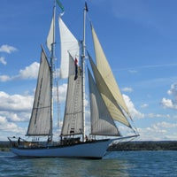 Photo taken at BaySail - Appledore Tall Ships by BaySail - Appledore Tall Ships on 3/11/2014