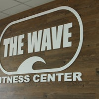Photo taken at The Wave Fitness Center by The Wave Fitness Center on 3/11/2014