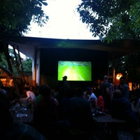 Photo taken at Restaurace Poja by David F. on 6/16/2014