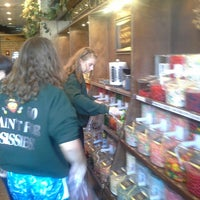 Photo taken at Northwoods Candy Emporium by lori n. on 9/29/2013