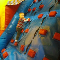 Photo taken at Pump It Up by Mike L. on 12/23/2015