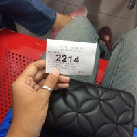 Photo taken at Pos Malaysia by Farhana H. on 9/27/2016