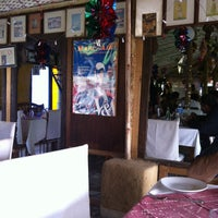 Photo taken at Trio Restaurant by Priti M. on 12/28/2012