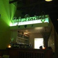 Photo taken at Cafe Linda's by Sense P. on 11/2/2012