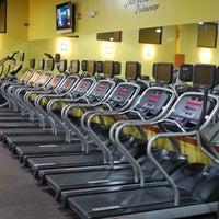 Photo taken at Brickhaus Fitness by Brickhaus Fitness on 6/3/2014