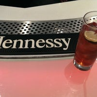 Photo taken at Hennessy Tasting Bar by Thomas D. on 7/19/2013