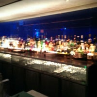 Photo taken at Yauatcha by Thomas D. on 7/17/2013