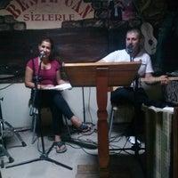 Photo taken at Bestecan cafe doktorun yeri by Ozge D. on 9/24/2014