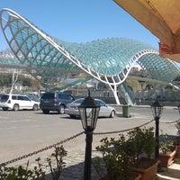 Photo taken at La trappe by Imantas S. on 4/10/2014