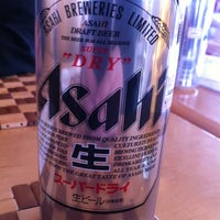 Photo taken at Japon Sushi Bar by AFBran on 3/14/2013