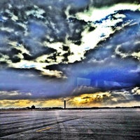 Photo taken at Dayton International Airport (DAY) by Will C. on 3/20/2013