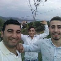 Das Foto wurde bei Aluçlu Teras von yusuf A. am 9/22/2014 aufgenommen