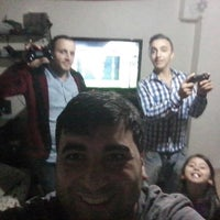 Das Foto wurde bei Aluçlu Teras von yusuf A. am 10/6/2014 aufgenommen
