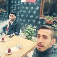 Das Foto wurde bei Aluçlu Teras von yusuf A. am 10/16/2014 aufgenommen