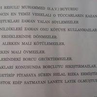 Photo taken at şahin elektronik by H A L İ L Ö. on 4/24/2014