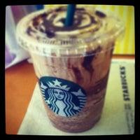 Photo taken at Starbucks by Jolynn Y. on 3/1/2013