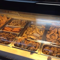 Photo taken at Pantry Fried Chicken by Pantry Fried Chicken on 2/4/2016