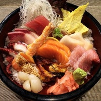 ... Photo Taken At Kani House By Mark B. On 8/25/2014 ...