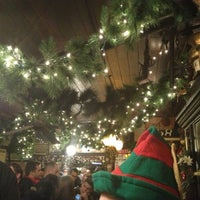 Photo taken at McSorley's Old Ale House by Gabs S. on 12/23/2012