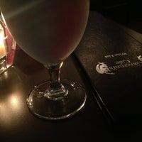 Photo taken at Giovani's Cafe by KatrinaG on 2/15/2013