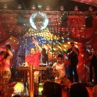 Photo taken at Seminole Casino by KatrinaG on 7/21/2013
