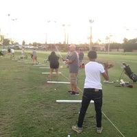 Photo taken at Coronado Golf Course by Jesus O. on 6/26/2013