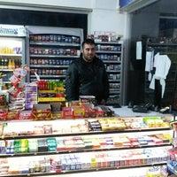 Photo taken at Uygar Market by TC Ahmet K. on 3/11/2014