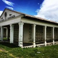 Photo taken at Centro De Memoria, Paz Y Reconciliacion by Luis Felipe C. on 9/11/2016